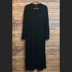 💖HOST PICK💖 Lane Bryant Long Black Dress 22/24
